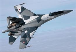 Nga sẽ giới thiệu Su-35S tại Pháp