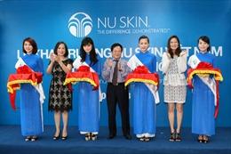 Nu Skin Việt Nam mở rộng hoạt động kinh doanh đến Hà Nội