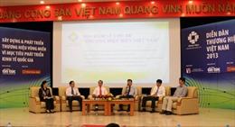 Xây dựng thương hiệu biển Việt Nam