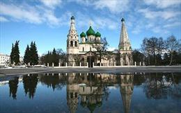 """Yaroslavl - Viên ngọc của """"Vành đai vàng"""" nước Nga"""