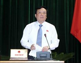 Phiên chất vấn Viện trưởng Viện KSND thu hút cử tri cả nước