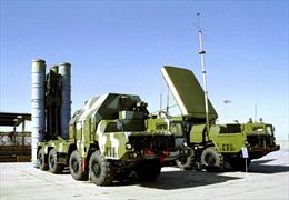 Nga vẫn 'đóng băng' hợp đồng S-300 với Syria