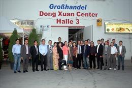 Người Việt ở Đức khởi động giải 'Sao Mai'