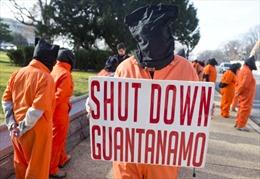 Mỹ giám sát đóng cửa nhà tù Guantanamo
