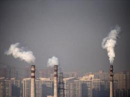 Ô nhiễm ở Bắc Kinh làm 10.000 người chết sớm mỗi năm