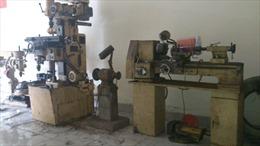 Tập kích xưởng sản xuất súng tự chế tại Hải Phòng