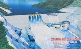 Thủy điện Lai Châu bám sát tiến độ