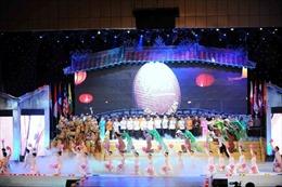 Khai mạc Festival Di sản Quảng Nam 2013