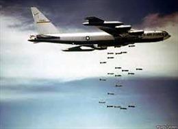 Phá trận thủy lôi và bom từ trường - Kỳ 1: Mưu đồ thâm độc