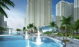 Vincom Mega Mall  Times City chào thuê diện tích bán lẻ