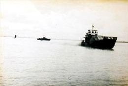 Phá trận thủy lôi và bom từ trường - Kỳ 4: Cánh tay thép sá gì 'giặc nước'