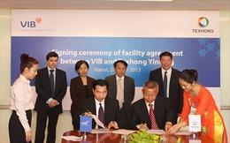 VIB cấp 420 tỷ đồng cho dự án FDI lớn nhất Quảng Ninh
