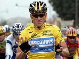 Lance Armstrong: 'Không thể thắng Tour de France mà không dùng doping'