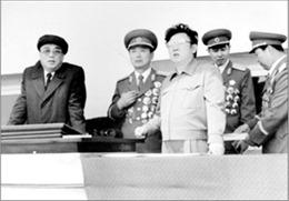 Bí mật liên quan tới cái chết của Chủ tịch Kim Nhật Thành - Kỳ cuối