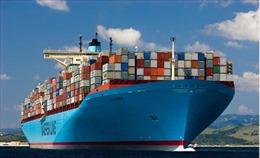 'Khám phá' tàu container 'khủng' nhất thế giới