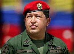 Nga đặt tên phố Hugo Chávez ở Moscow