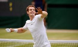 Niềm hy vọng nước Anh lọt vào bán kết Wimbledon