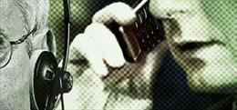 Nga triệu Đại sứ Hà Lan liên quan tới thiết bị theo dõi