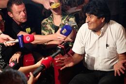 Bolivia dọa đóng cửa Đại sứ quán Mỹ