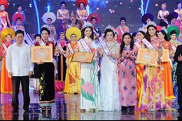 Cuộc thi Hoa hậu các Dân tộc Việt Nam nghiêm túc, khách quan