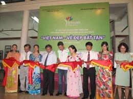 """Triển lãm ảnh """"Việt Nam - Vẻ đẹp bất tận"""""""
