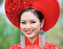 Cuộc thi Hoa hậu các dân tộc Việt Nam nghiêm túc và công tâm