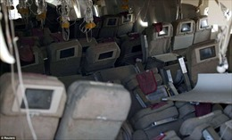 Phi công vụ tai nạn ở San Francisco đang tập lái Boeing 777