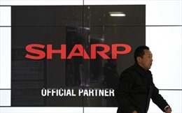 Sharp sẽ xây nhà máy mới, chuyển sản xuất tới Việt Nam