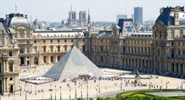 Pháp - điểm đến hấp dẫn nhất hành tinh