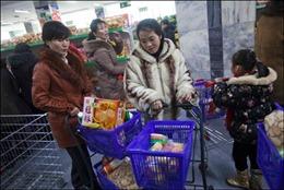 Kinh tế Triều Tiên tăng trưởng năm thứ hai liên tiếp