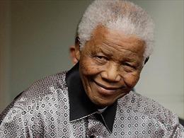 Ông Mandela có thể sớm xuất viện
