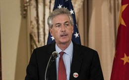 Mỹ tuyên bố trung lập trong cuộc khủng hoảng Ai Cập