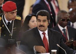 Venezuela triển khai vũ khí phòng không mạnh