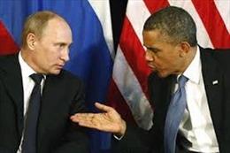 Mỹ tính hủy hội đàm song phương với Nga tại G-20