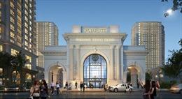 Vincom Mega Mall Royal City sắp khai trương