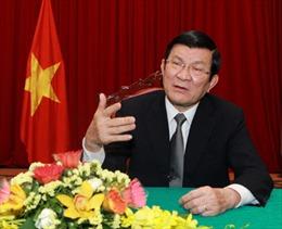 'Đã tới lúc xác lập khuôn khổ quan hệ mới Việt-Mỹ'