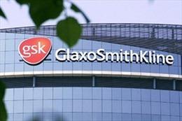 Tập đoàn GSK thừa nhận hối lộ quan chức Trung Quốc