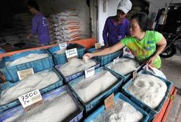 Thạch tín trong gạo gia tăng bệnh ung thư
