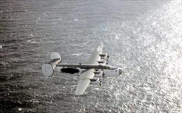 Máy bay quân sự Trung Quốc bay qua vùng biển Nhật