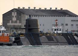 Tại sao tàu ngầm lớp Lada khắc tinh đối thủ Sōryū?