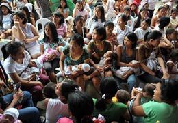 Xóa bỏ bạo lực với phụ nữ và trẻ em