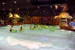 Mô hình Mega Mall chuẩn quốc tế ra mắt tại Hà Nội