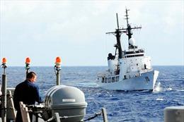 Philippines sẽ điều quân tới gần nơi tranh chấp với Trung Quốc