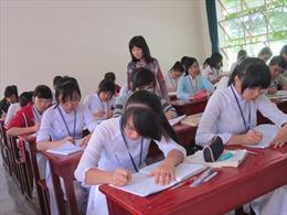 Nguồn nhiều vẫn khó tuyển giáo viên