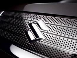 Suzuki xây nhà máy sản xuất ô tô mini ở Indonesia