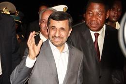 Tổng thống Iran mở trường đại học tư