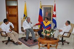 Tổng thống Ecuador biết trước cơ sự của ông Chavez