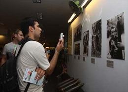Bảo tàng Chứng tích chiến tranh lọt Top 5 Châu Á