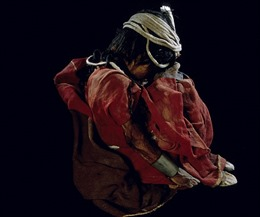 3 xác ướp Inca hé lộ bí mật hiến tế kinh hoàng