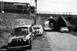 Vụ cướp tàu hỏa táo tợn nhất nước Anh - Kỳ 2